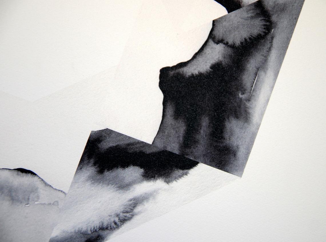 Dark Matter, Detail.